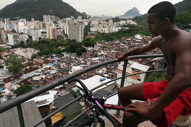 Rio De Janeiro's Favelas Under Scrutiny After Brazil Wins Olympic Bid:ニュース(壁紙.com)