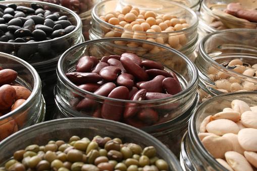 Bean「Beans in jars」:スマホ壁紙(9)