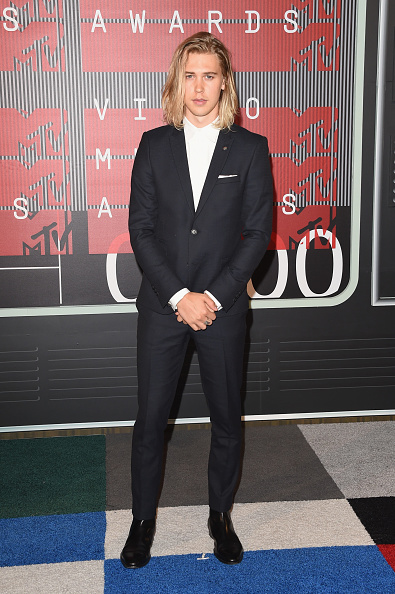 Austin Butler「2015 MTV Video Music Awards - Arrivals」:写真・画像(4)[壁紙.com]