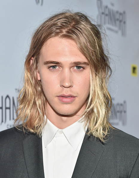 "Austin Butler「Premiere Of MTV's ""The Shannara Chronicles"" - Red Carpet」:写真・画像(11)[壁紙.com]"