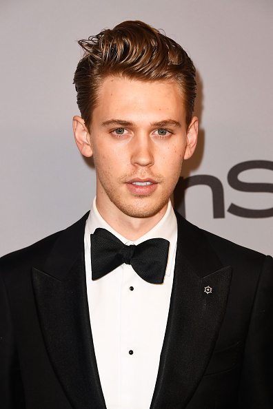 Austin Butler「Warner Bros. Pictures And InStyle Host 19th Annual Post-Golden Globes Party - Arrivals」:写真・画像(1)[壁紙.com]