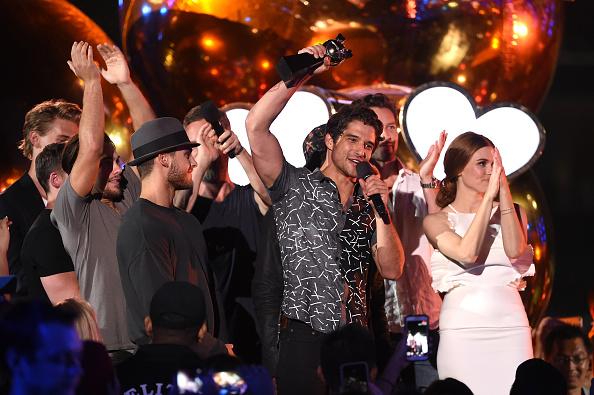 Austin Butler「MTV Fandom Awards San Diego - Show」:写真・画像(18)[壁紙.com]