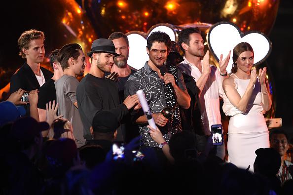 オースティン・バトラー「MTV Fandom Awards San Diego - Show」:写真・画像(17)[壁紙.com]