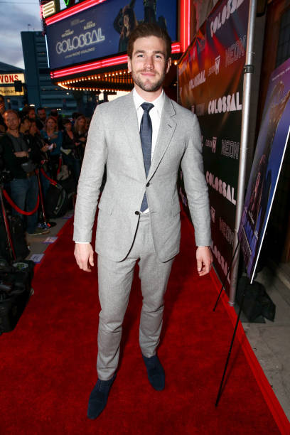 """Premiere Of Neon's """"Colossal"""" - Red Carpet:ニュース(壁紙.com)"""