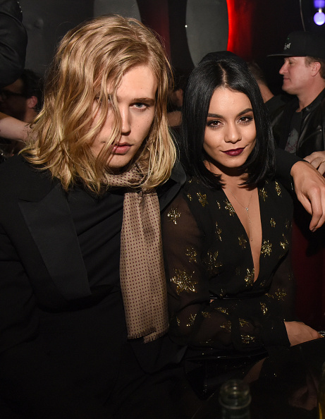 Austin Butler「The Official Viper Room Re-Launch Party With Performance By X Ambassadors, Dj Set By Zen Freeman」:写真・画像(19)[壁紙.com]