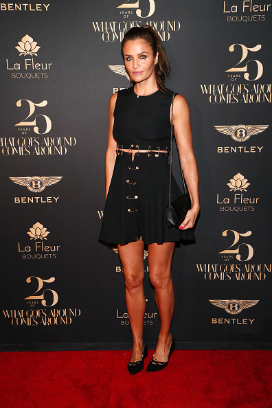 Astrid Stawiarz「What Goes Around Comes Around 25th Anniversary Celebration At The Versace Mansion With a Retrospective Tribute To Gianni Versace」:写真・画像(10)[壁紙.com]
