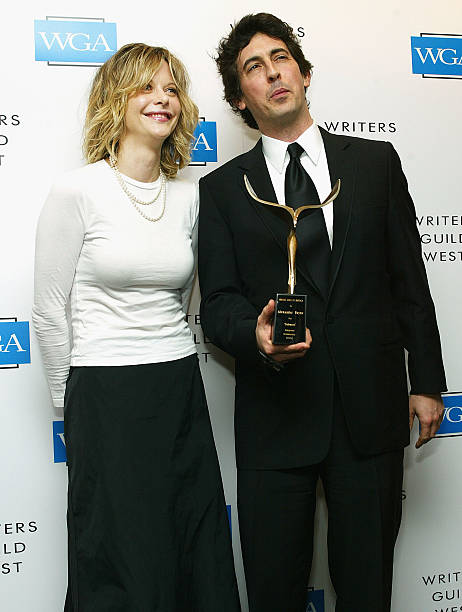 57th Annual Writers Guild Awards:ニュース(壁紙.com)
