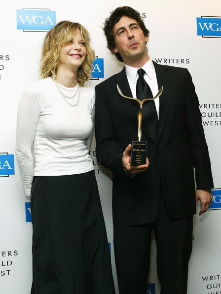 Shirt「57th Annual Writers Guild Awards」:写真・画像(11)[壁紙.com]