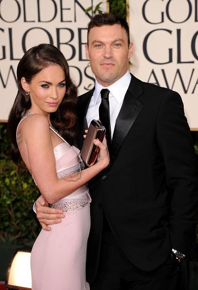 The 68th Golden Globe Awards「68th Annual Golden Globe Awards - Arrivals」:写真・画像(18)[壁紙.com]