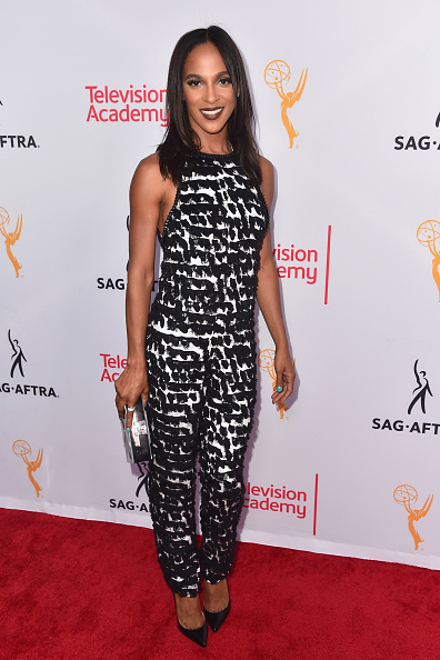 Vitality「Television Academy And SAG-AFTRA Host Cocktail Reception Celebrating Dynamic And Diverse Nominees For The 67th Emmy Awards」:写真・画像(9)[壁紙.com]