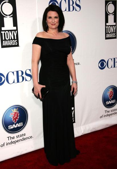 Radio City Music Hall「59th Annual Tony Awards - Arrivals」:写真・画像(4)[壁紙.com]