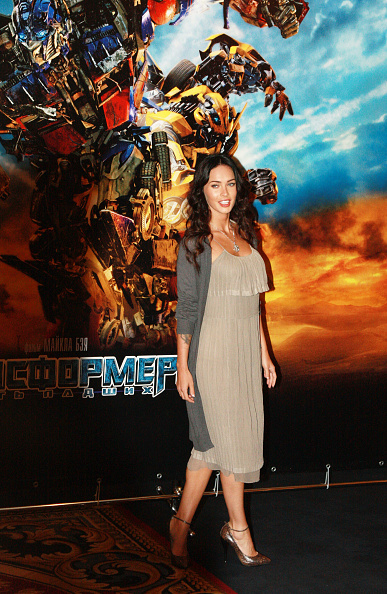 Press Room「'Transformers: Revenge Of The Fallen' - Moscow Premiere」:写真・画像(8)[壁紙.com]