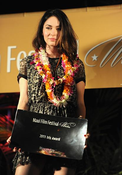 Wailea「2011 Maui Film Festival At Wailea - Day 1」:写真・画像(10)[壁紙.com]
