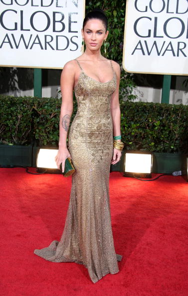 Arrival「The 66th Annual Golden Globe Awards - Arrivals」:写真・画像(4)[壁紙.com]