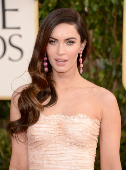 Pastel Colored「70th Annual Golden Globe Awards - Arrivals」:写真・画像(10)[壁紙.com]