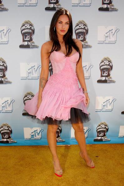 2008「17th Annual MTV Movie Awards - Arrivals」:写真・画像(1)[壁紙.com]