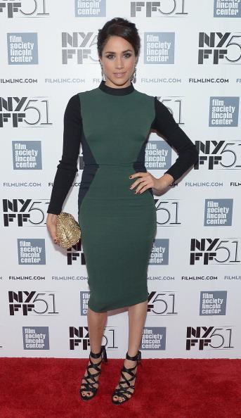 Dress Shoe「Gala Tribute To Cate Blanchett - Arrivals - The 51st New York Film Festival」:写真・画像(10)[壁紙.com]