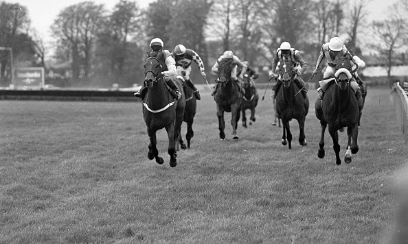 Post - Structure「The Derrinstown Stud Derby Trial Stakes 1986」:写真・画像(4)[壁紙.com]