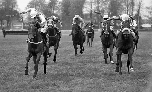 Post - Structure「The Derrinstown Stud Derby Trial Stakes 1986」:写真・画像(5)[壁紙.com]