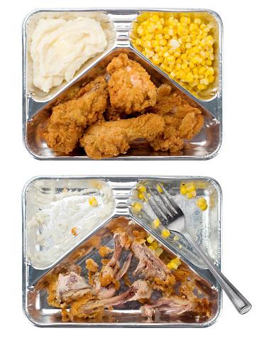 Ugliness「Chicken TV Dinner」:スマホ壁紙(10)