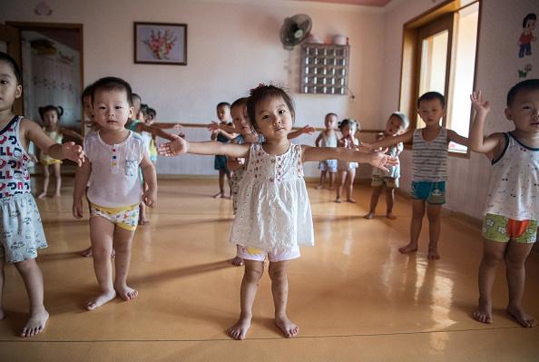 Classroom「Life In North Korea」:写真・画像(8)[壁紙.com]