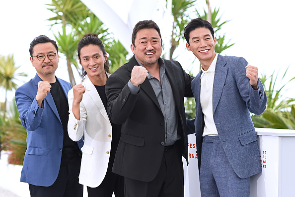 "Kim Tae「""The Gangster, The Cop, The Devil"" Photocall - The 72nd Annual Cannes Film Festival」:写真・画像(2)[壁紙.com]"