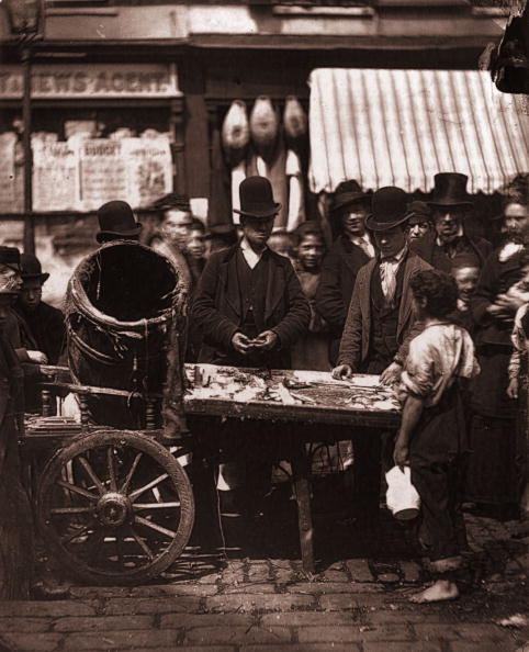 Market Vendor「St Giles Market」:写真・画像(2)[壁紙.com]