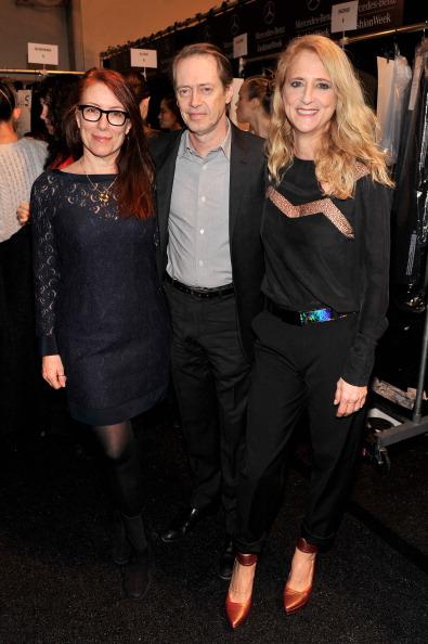 Stephen Lovekin「Nanette Lepore - Backstage - Fall 2013 Mercedes-Benz Fashion Week」:写真・画像(1)[壁紙.com]