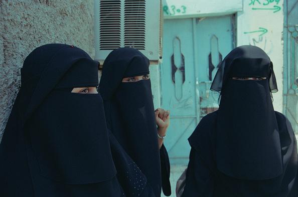 Nikab「Yemen Women」:写真・画像(14)[壁紙.com]