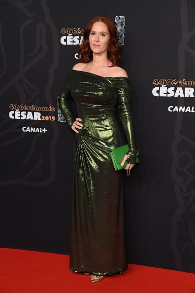 César Awards「Red Carpet Arrivals - Cesar Film Awards 2019 At Salle Pleyel In Paris」:写真・画像(1)[壁紙.com]