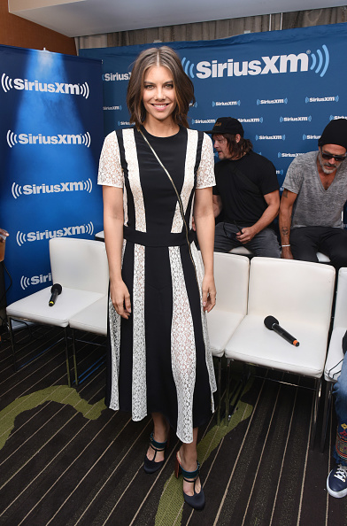 Mule - Shoe「SiriusXM's Entertainment Weekly Radio Broadcasts Live From Comic Con in San Diego」:写真・画像(13)[壁紙.com]