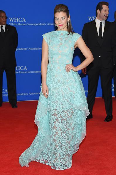 Blue Dress「101st Annual White House Correspondents' Association Dinner - Inside Arrivals」:写真・画像(18)[壁紙.com]