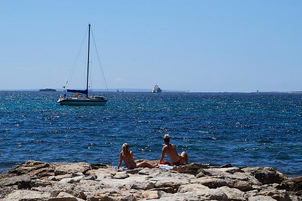 Tourism「Tourism In Ibiza」:写真・画像(19)[壁紙.com]