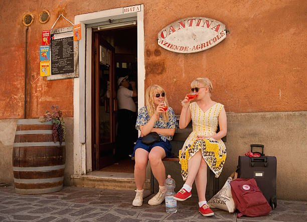 Bacari And Cicchetti: The Venetian Culture Of Aperitifs:ニュース(壁紙.com)