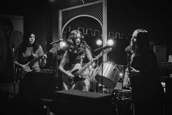 Rock Music「Painted Lady aka Girlschool」:写真・画像(13)[壁紙.com]