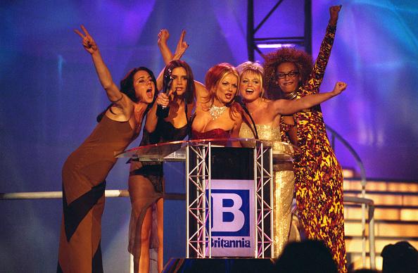 Success「Spice Girls」:写真・画像(7)[壁紙.com]