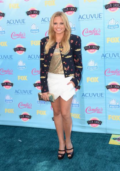 Dark Blue「Teen Choice Awards 2013 - Arrivals」:写真・画像(15)[壁紙.com]