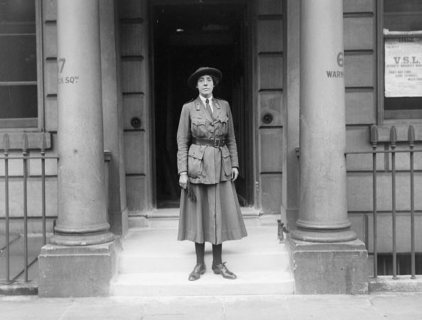 Women's Forces「Service League」:写真・画像(16)[壁紙.com]