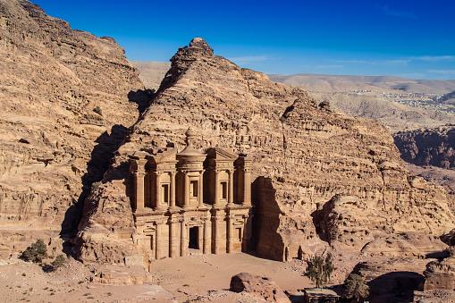Riverbed「Petra Landscape」:スマホ壁紙(15)
