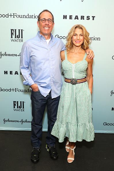 Jerry Seinfeld「FIJI Water At Good+Foundation 2019 Bash」:写真・画像(11)[壁紙.com]