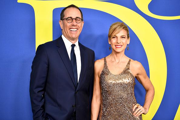 Jerry Seinfeld「2018 CFDA Fashion Awards - Arrivals」:写真・画像(17)[壁紙.com]
