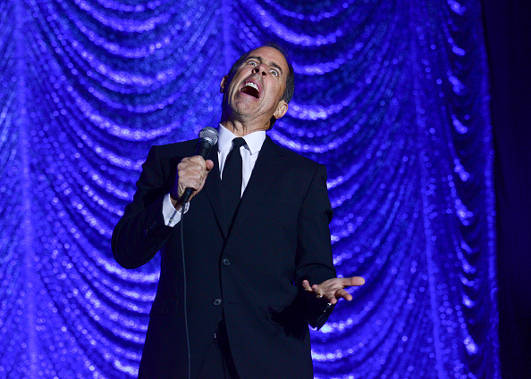 Jerry Seinfeld「Philly Fights Cancer: Round 4」:写真・画像(8)[壁紙.com]