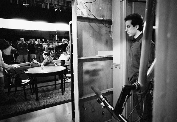 Setting「The Final Shooting Days Of Seinfeld」:写真・画像(10)[壁紙.com]