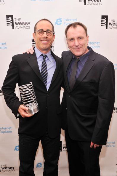 Webby「The 17th Annual Webby Awards - Backstage」:写真・画像(8)[壁紙.com]