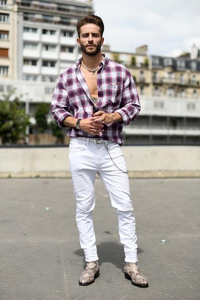 Spring Summer Collection「Acne Studios : Arrivals - Paris Fashion Week - Menswear Spring/Summer 2020」:写真・画像(14)[壁紙.com]