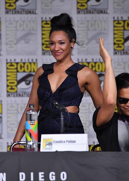 "Comic con「Comic-Con International 2018 - ""The Flash"" Special Video Presentation And Q&A」:写真・画像(17)[壁紙.com]"