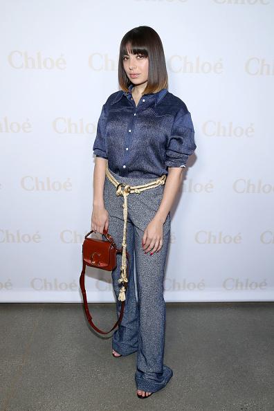 Chloe Purse「Flaunt And Chloé Celebrate A Change Of Seasons With Charli XCX」:写真・画像(0)[壁紙.com]