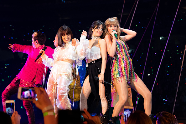 Taylor Swift「Taylor Swift 2018 Reputation Stadium Tour」:写真・画像(5)[壁紙.com]