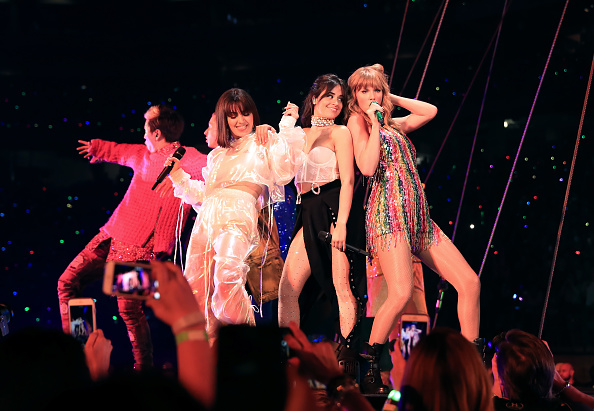 Taylor Swift「Taylor Swift 2018 Reputation Stadium Tour」:写真・画像(12)[壁紙.com]