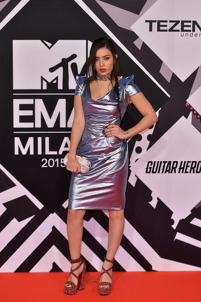 MTVヨーロッパ音楽賞「MTV EMA's 2015 - Red Carpet Arrivals」:写真・画像(11)[壁紙.com]